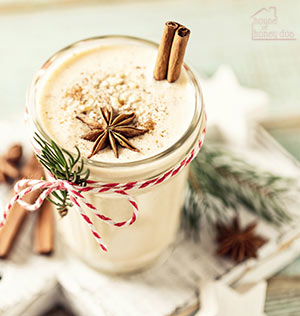 Easy Virgin Eggnog